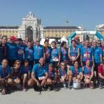 Marathon de Lisbonne 2017