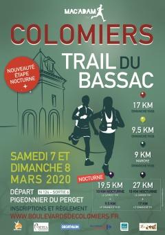 Trail du Bassac